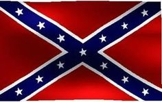 The rebel flag was the flag of the Confederate States of America. A lot of people are offended by rebel flags because they believe they symbolize racism. I am not racist. The Civil War erupted over states rights, not slavery. The South was mostly people in favor of states rights,  the North was mostly people who wanted the national government to have more power over the states. Please, learn your history before you judge. The rebel flag symbolizes states rights.