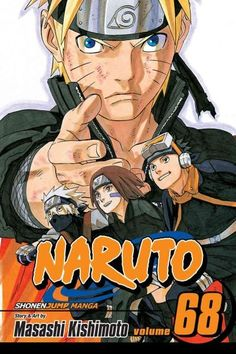 Naruto is a young shinobi with an incorrigible knack for mischief. He's got a wild sense of humor, but Naruto is completely serious about his mission to be the world's greatest ninja! Even as the Shin