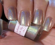 Counting Down To Bliss: Lucy in the Sky with Diamonds! by Enchanted Polish