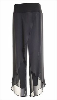Joseph Ribkoff Pants | Black. Flattering | Stretch. #josephribkoff #fashion