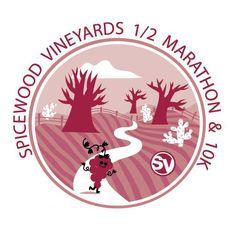 Register Online - Spicewood Vineyards 1/2 Marathon and 10K Run