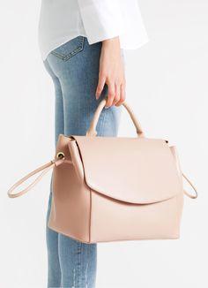 #Zara #Pink City #Bag