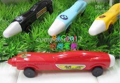 Wholesale 2012 New Creative Car Shape ballpoint pen Car ball pen,Cute stationery,, Free shipping, $0.78-0.87/Piece | DHgate