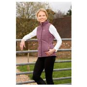 tesco ladies purple riding waistcoat size 12 This ladies riding waistcoat has a 100% polyester lining with a water resistant hi-tech micro peach poplin shell. This waistcoat features a warm, hollow fibre insulation and adjustable gusseted vents. http://www.comparestoreprices.co.uk//tesco-ladies-purple-riding-waistcoat-size-12.asp