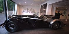Alvis, Red Triangle, The Alvis Car Company, classic cars, supercar, Kenilworth