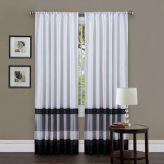 Iman Window Curtain