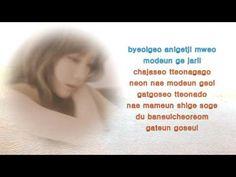 Taeyeon 11:11 karaoke kpop