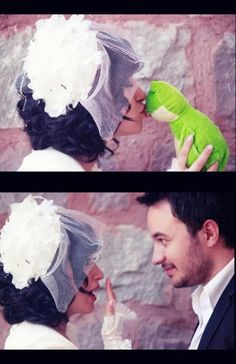 www.weddbook.com everything about wedding ♥ Funny Wedding Photography  #weddbook #wedding #cute #funny