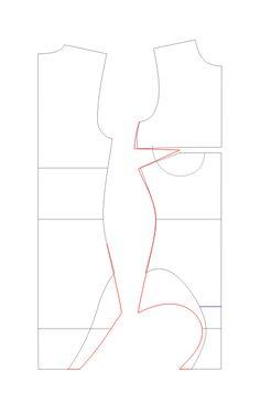 The Maternity Block « Pattern School