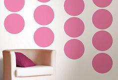Combo Dots, Flirt Pink on OneKingsLane.com