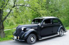 Volvo 1939