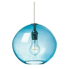FREE SHIPPING! Shop AllModern for LBL Lighting Isla 1 Light Pendant - Great Deals on all Lighting products with the best selection to choose from!