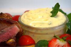 Try this Kall bearnaises Swedish Recipes, New Recipes, Recipies, Grilling Recipes, Cooking Recipes, Good Food, Yummy Food, Fun Food, Juicy Fruit