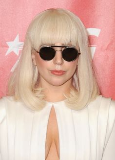 A Celebration of Lady Gaga's Most Iconic Carpet Looks, From the Outrag Photos | W Magazine