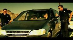 Estoy Enamorado por Wisin y Yandel.  Este video se trata de la inmigracion.