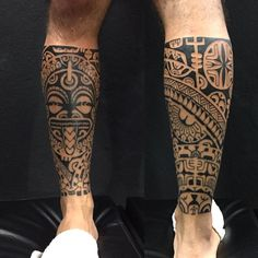 Fechamento de perna em 4 sessões estendidas. Tornozelo ainda estava cicatrizando. #maoritattoo #maori #polynesian #tatuagemmaori #tattoomaori #polynesiantattoos #polynesiantattoo #polynesia #tattoo #tatuagem #tattoos #blackart #blackwork #polynesiantattoos #marquesantattoo #tribal #guteixeiratattoo #goodlucktattoo #tribaltattooers #tattoo2me #inspirationtatto #tatuagemmaori #blxckink #tiki #tikitattoo