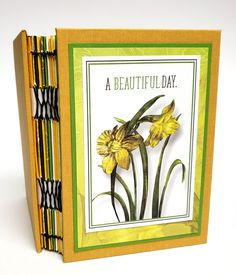 Click to close image, click and drag to move. Use arrow keys for next and previous. Book Wrap, Bound Book, Card Kit, Altered Books, Close Image, Love Book, I Fall In Love, Beautiful Day, Mini Albums