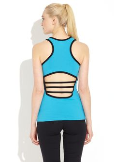 OMG! more hot workout clothing at Ideeli! *dies*
