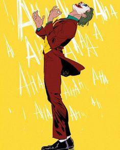 Joker Film): Image Gallery - Page 3 Joker Comic, Le Joker Batman, Joker Film, Joker Dc Comics, Joker Art, Joker And Harley Quinn, Comic Art, Batman Arkham, Joker Meme