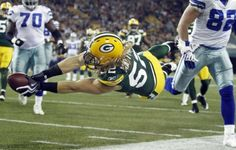 THIS is why he is one of the best in the NFL and tops in my league!  Clay Matthews #52
