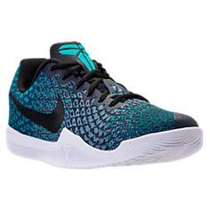 new concept 0abf6 af80b Kobe Mamba Instinct Basketball Shoes Zapatillas De Baloncesto, Hombres Nike
