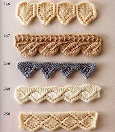 Kötésminta gyűjtőknek Archives - Kötés - Horgolás