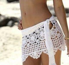 cositasconmesh: Tejidos para el verano en crochet