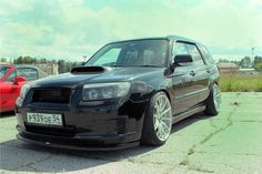 Subaru Forester (SG) Tuning (9)