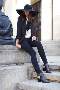31 STREET CHIC STYLE ‹ ALL FOR FASHION DESIGN