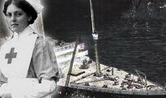 La maldición de Violet Jesson  - Violet sirvió como enfermera desde muy joven y su maldición comenzó en 1911, cuando fue elegida como enfermera del Barco Olympic, la primera embarcación de lujo, el Olympic casi naufrago tras un abordaje fortuito, un año más tarde, Violet sería parte de la tripulación del Titanic, el cuál se hundió y dejo muchos muertos, Violet decidió alejarse de los barcos hasta que algunos años más tarde decidió formar parte del Barco Britannic, que también se hundió y…