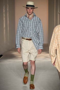 Dunhill, Look #34