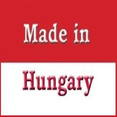 """Hey, Stella McCartney? It boggles the mind the designer items """"made in Hungary!"""" It's not just goulash! As you may have guessed from the title,..."""