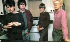 U2 circa '81 see my bands I saw pin board -saw tour!!!
