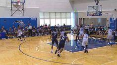 Cameron Payne knocks down the Oklahoma City Thunder game-winner in the first game of the Orlando Summer League! NBA.com/summerleague
