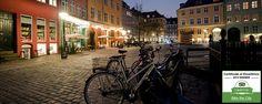 bike tour Copenhagen