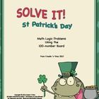 Let students have fun while they help find the pot of gold!  Finding the solution involves using divisibility rules, identifying prime and composite numbers, knowledge of math vocabulary, number sense, and sharp problem solving skills.  10-page packet includes notes to teacher, 5 detailed math problem scenarios, and a key.  Great for opening activities or in a math center!