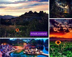 time in loveland colorado