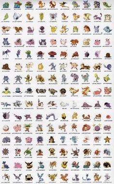 The memories :)Yes! The memories :) Pokemon Names, 151 Pokemon, Pokemon People, Pokemon Party, Pokemon Rayquaza, Mega Mewtwo, All Pokemon Drawing, Papercraft Pokemon, Pokemon Poster