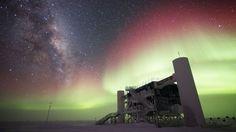 IceCube sees highest-energy neutrino ever found