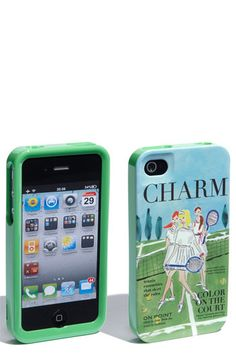 kate spade new york iPhone 4 & 4s case