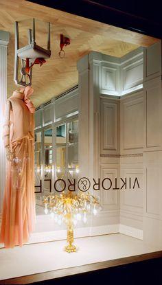 Viktor & Rolf boutique Milan