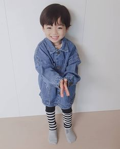 Cute Asian Babies, Korean Babies, Asian Kids, Asian Cute, Cute Babies, Cute Baby Boy, Baby Boy Or Girl, Cute Boys, Baby Kids