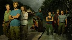 """Canceled TV Shows - """"The River"""" (ABC)"""