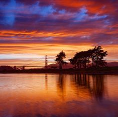 Golden Gate Bridge, Celestial, Sunset, Outdoor, Sunsets, Outdoors, Outdoor Games, Outdoor Living