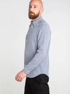 A Kind of Guise Saray Shirt