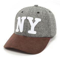 WHITE NY  Spring Snapback Cap Adjustable Hats Street Headwear Warped Tour Trucker Hat Cap Letter Sport Travel Climbing Sun Hat