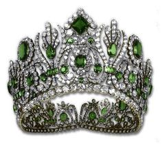 Tiara, Empress Josephine of France