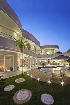 Rosamaria G Frangini | Architecture Houses | Aquiles Nícolas Kílaris Architecture