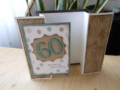 Zum 60.Geburtstag!