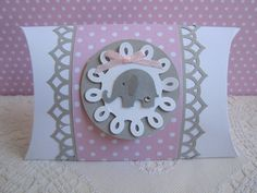 Baby Shower Favor Boxes Elephant Baby Shower Favor by ByAdalynn